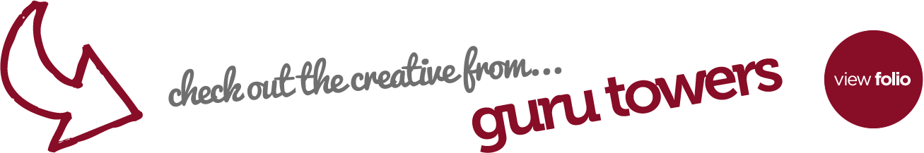 Three Guru Towers Creative Agency Derby